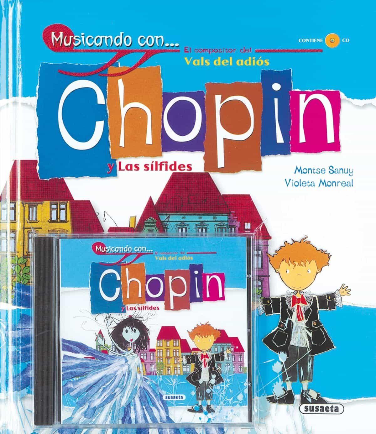 Chopin Y Las Silfides - Vv.aa.