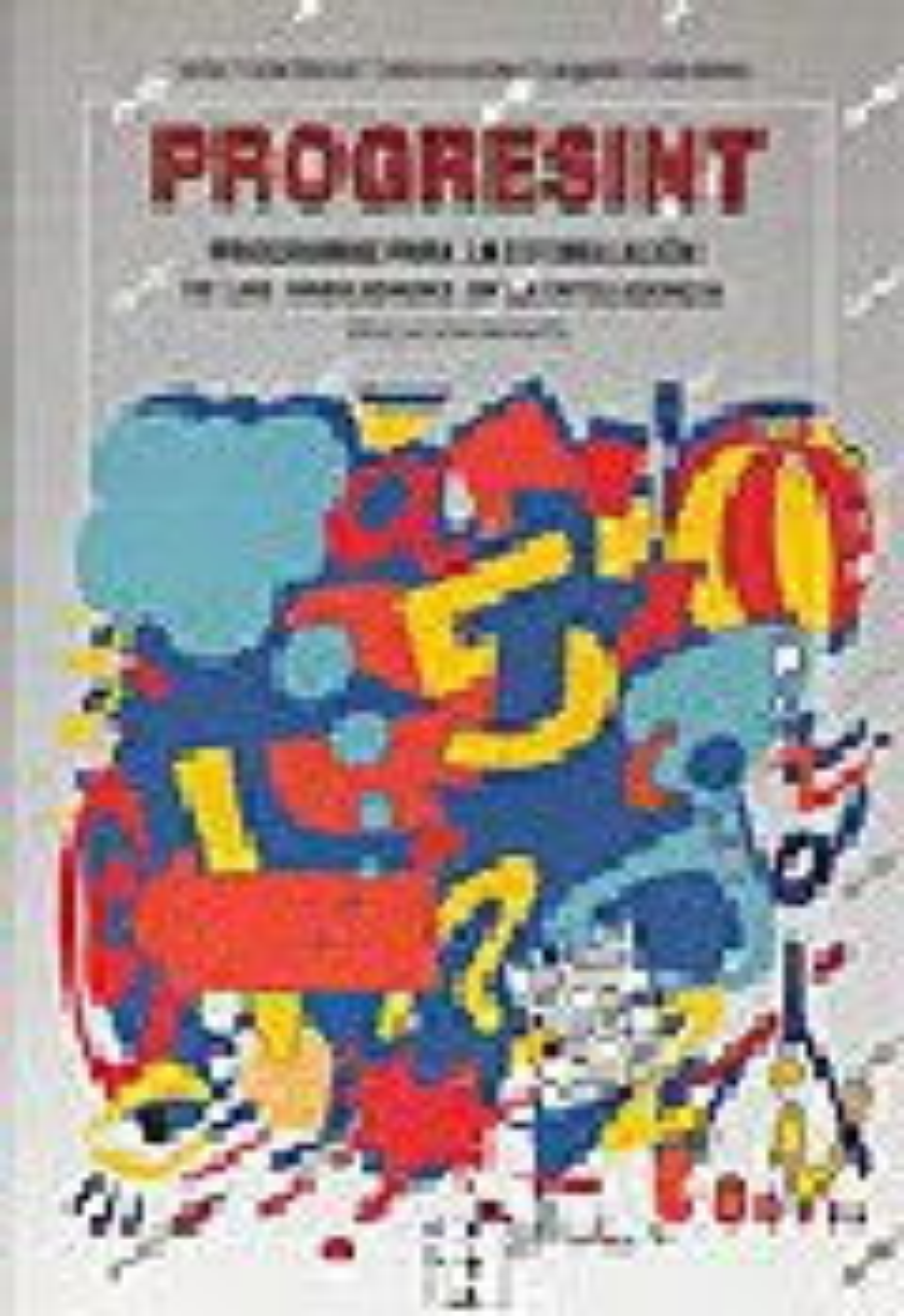 Progresint: Manual-guia: Educacion Infantil - Yuste Hernanz Carlos