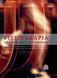 Fisioterapia Del Aparato Locomotor - Sabine Reichel Hilde