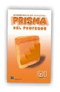 Prisma Progresa. Prisma Del Profesor (nivel B1) - Vv. Aa.