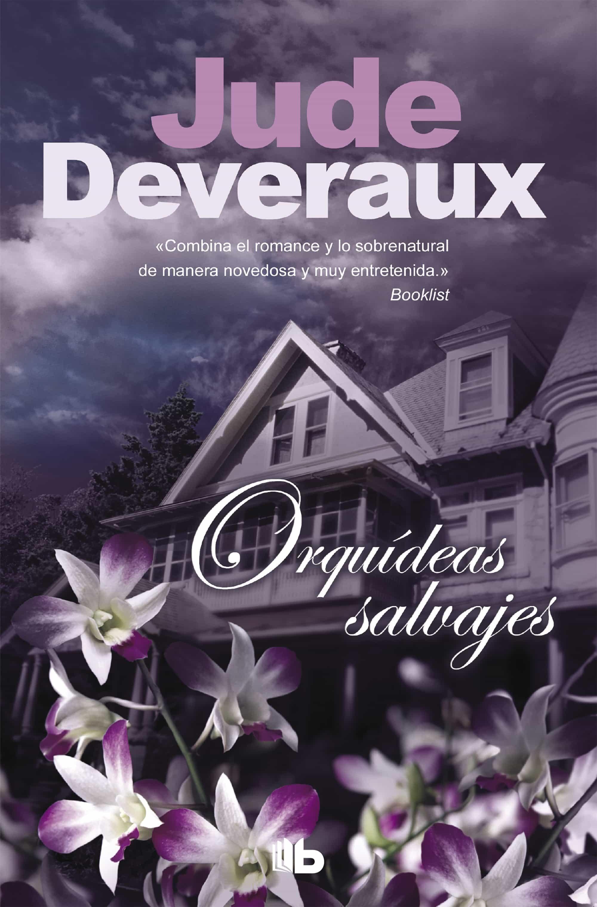 Orquideas Salvajes - Deveraux Jude