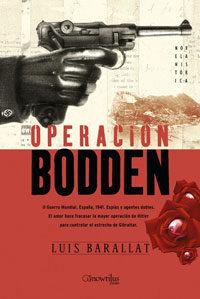 Operacion Bodden - Barallat Luis
