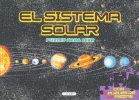 El Sistema Solar - Vv.aa.