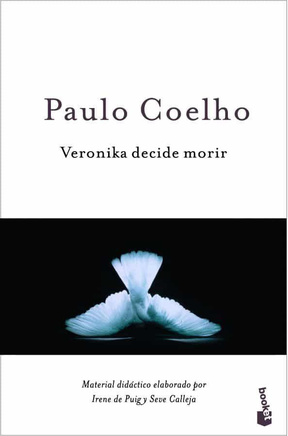 Veronika Decide Morir - Coelho Paulo