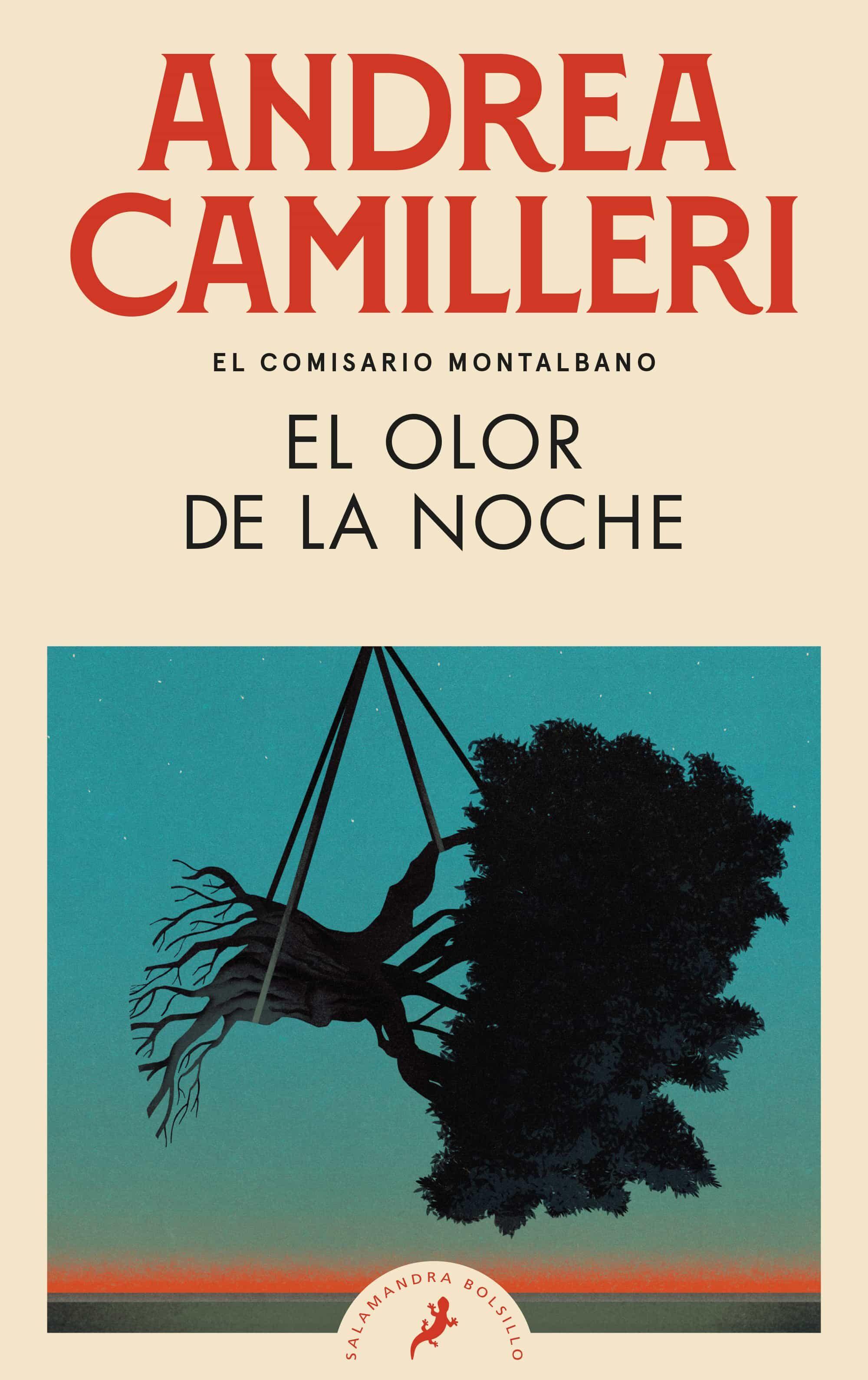 El Olor De La Noche (comisario Montalbano 8) - Camilleri Andrea