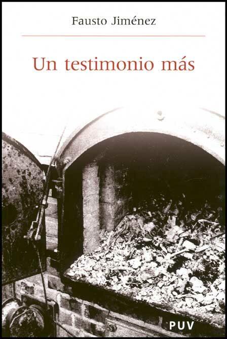 Un Testimonio Mas - Jimenez Fausto