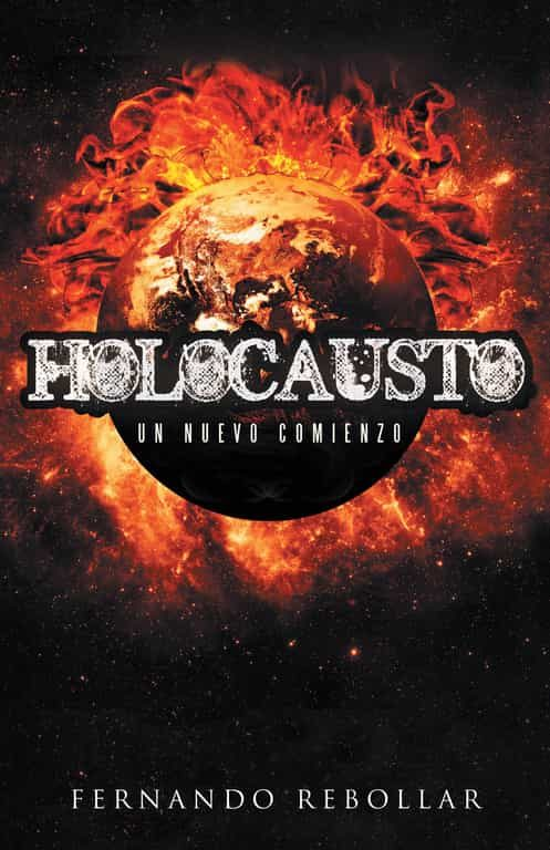 (i.b.d.) Holocausto - Rebollar Fernando