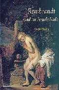 Rembrandt And The Female Nude - Sluijter Eric Jan