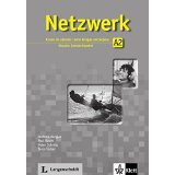 Netzwerk A2 Glosario Español - Vv.aa.