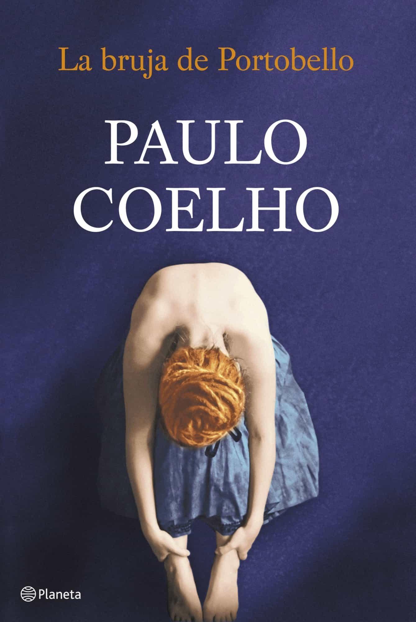 La Bruja De Portobello - Coelho Paulo
