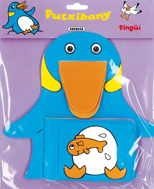 Pingui.putxibany - Vv.aa.