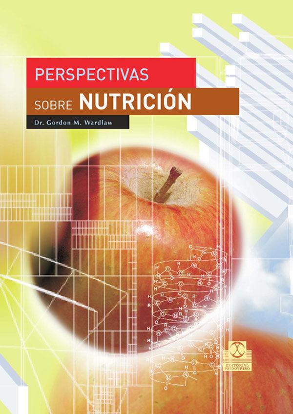 Perspectivas Sobre Nutricion - Wardlaw Gordon
