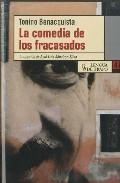 La Comedia De Los Fracasados - Benacquista Tonino