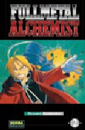 Fullmetal Alchemist Nº 2 (5ª Ed.) - Arakawa Hiromu