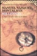 Millennio. 1: Pepe Carvalho Sulla Via Di Kabul - Vazquez Montalban Manuel
