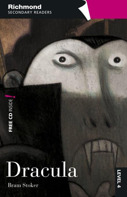 Dracula (level 4) - Stoker Bram