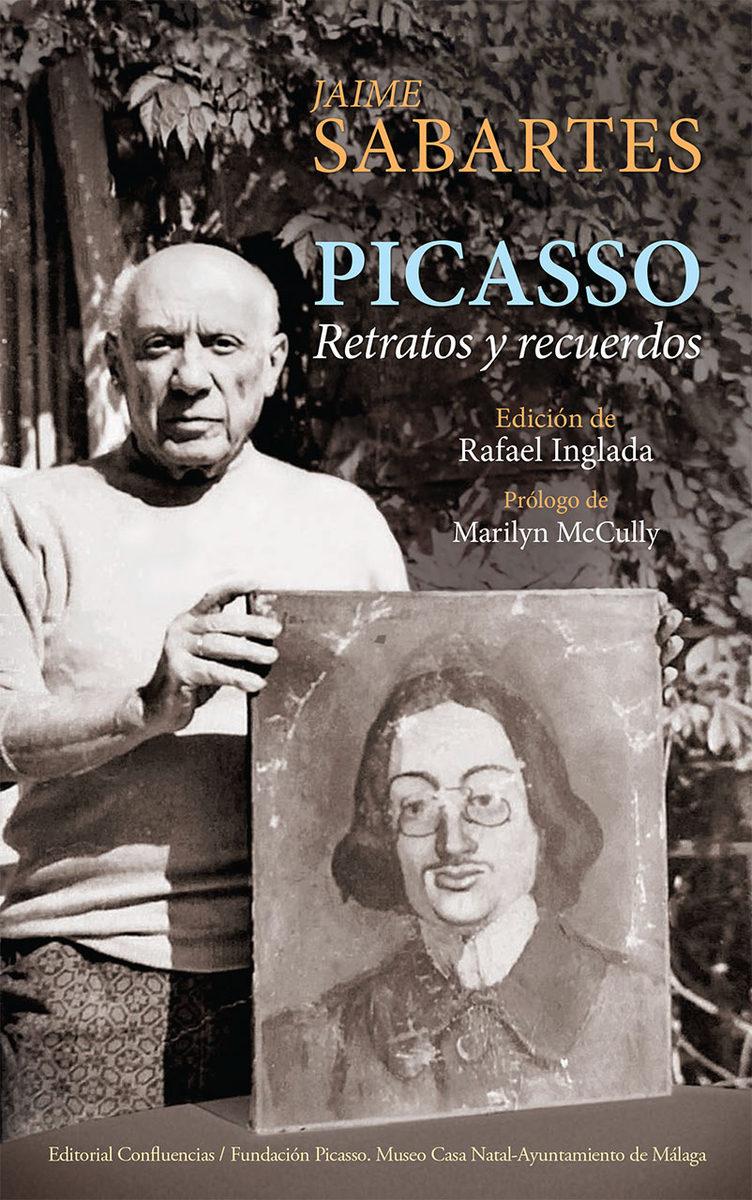 Picasso - Sabartes Jaime