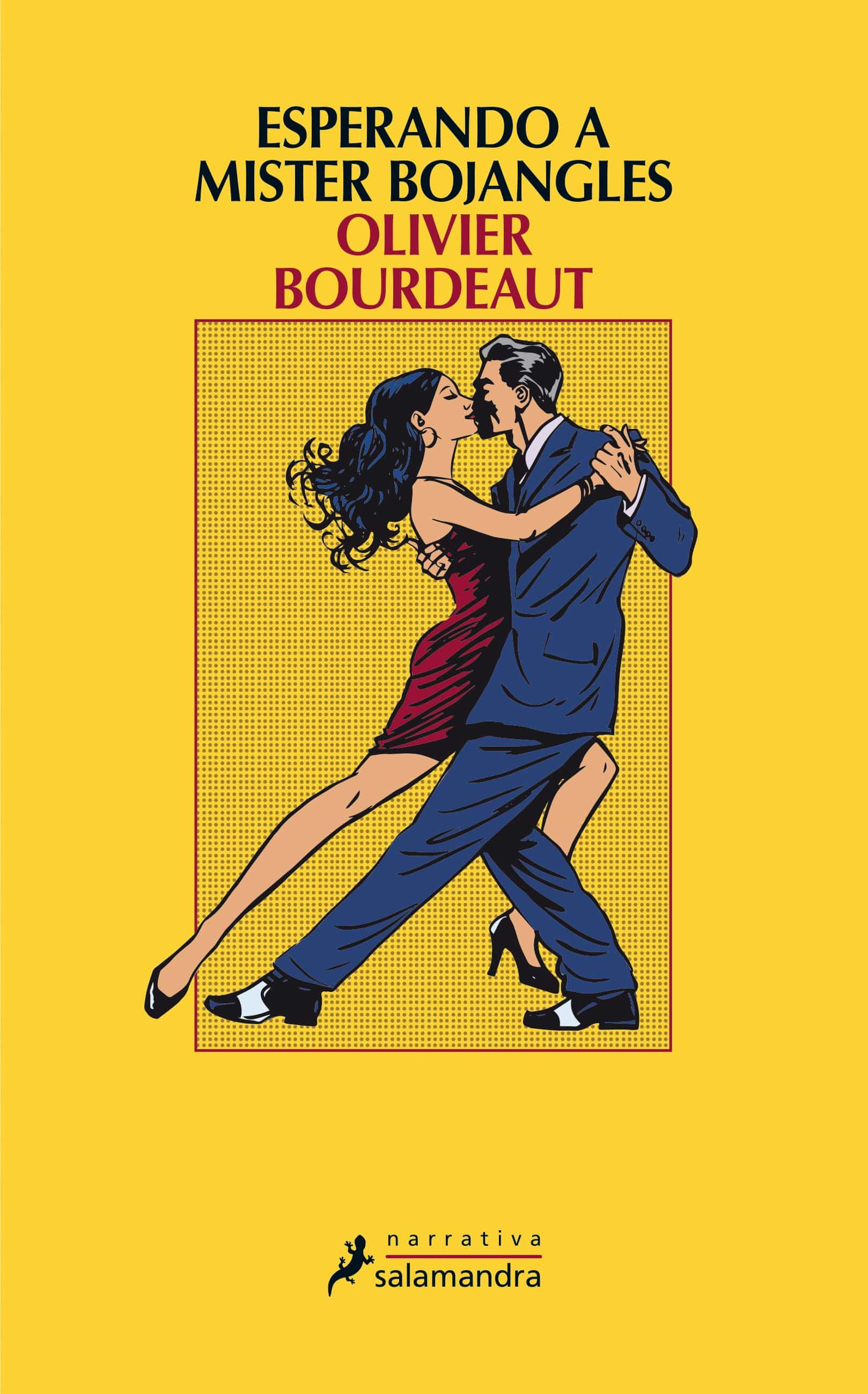 Esperando A Mister Bojangles - Bourdeaut Olivier