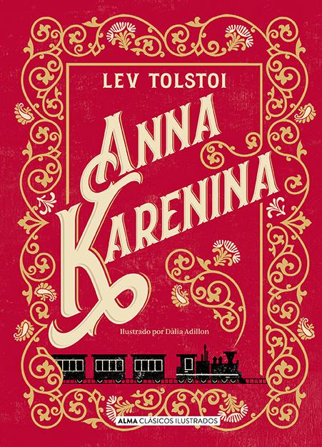Anna Karenina - Tolstoi Lev