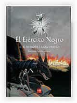 El Ejercito Negro (ii): El Reino De La Oscuridad - Garcia-clairac Santiago