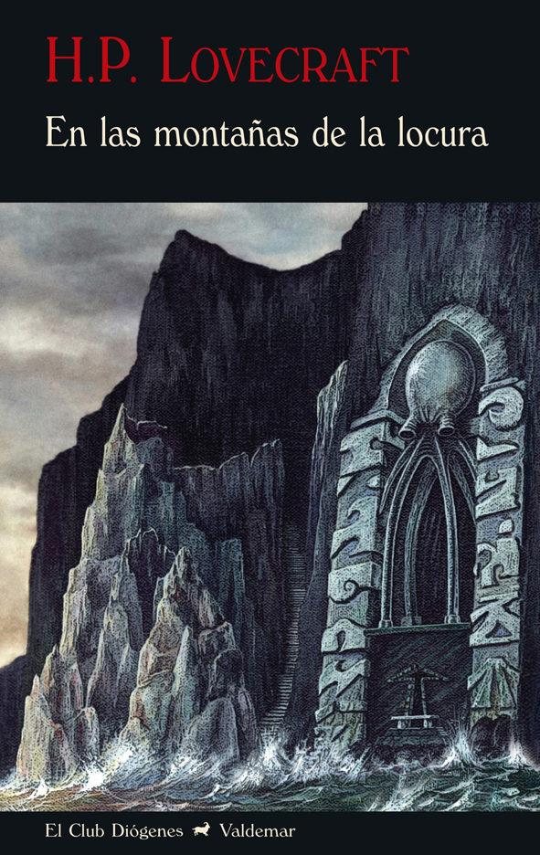 En Las Montañas De La Locura - Lovecraft Howard Phillips