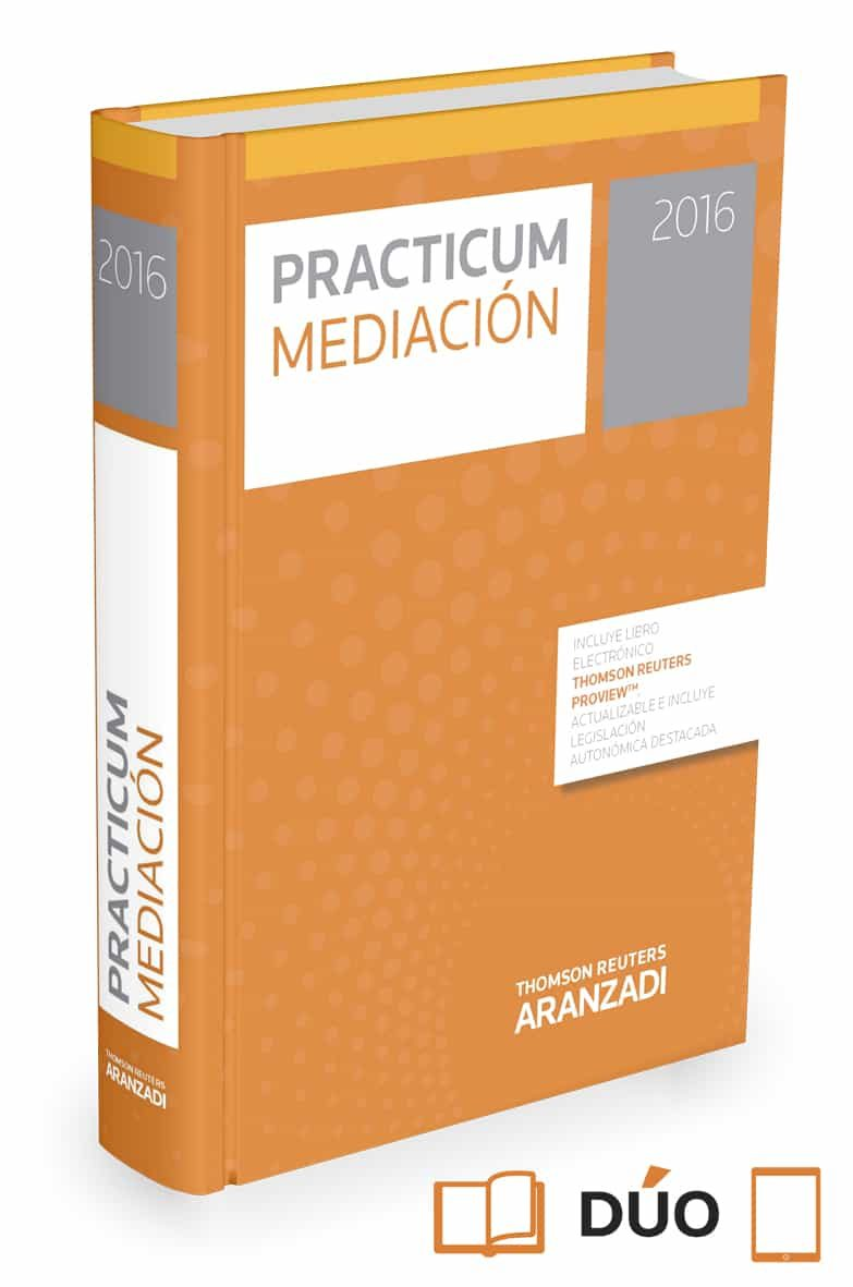 Prácticum Mediación - Vazquez De Castro Eduardo