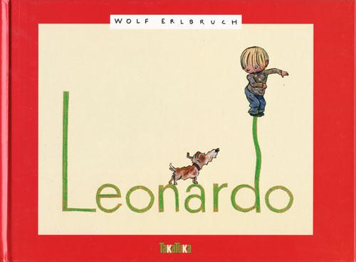 Leonardo - Erlbruch Wolf