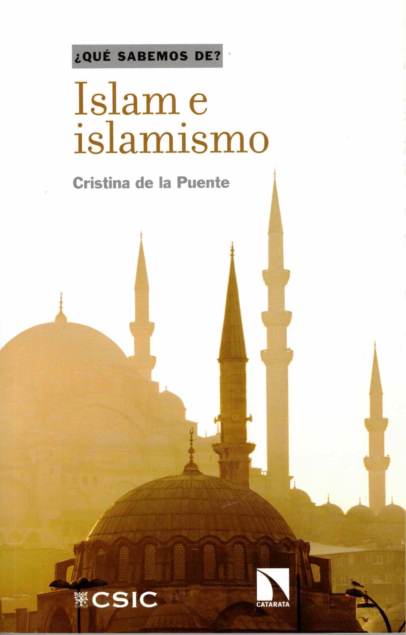 Islam E Islamismo - De La Puente Cristina