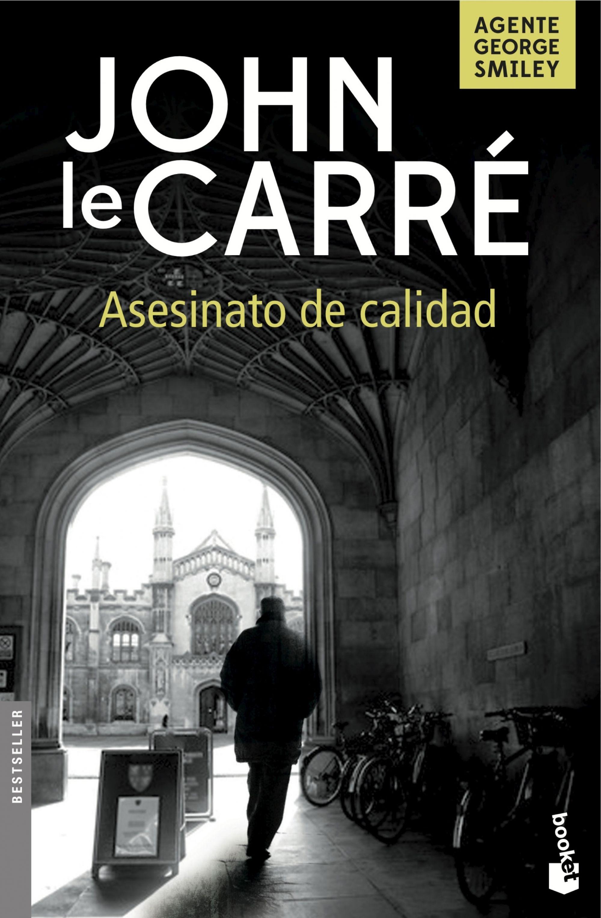 Asesinato De Calidad - Carre John Le