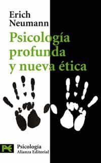 Psicologia Profunda Y Nueva Etica - Neumann Erich