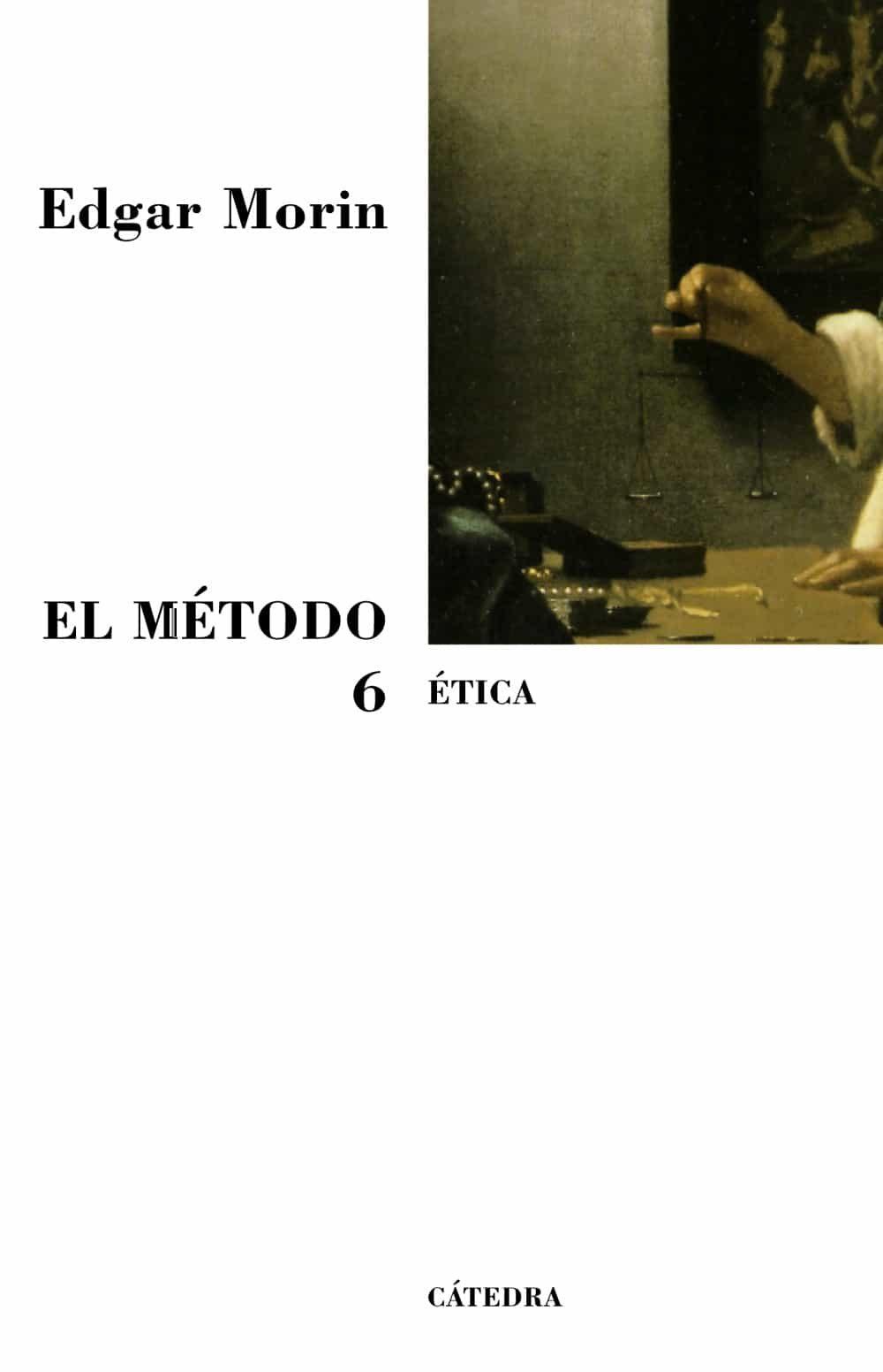 El Metodo T.vi - Morin Edgar