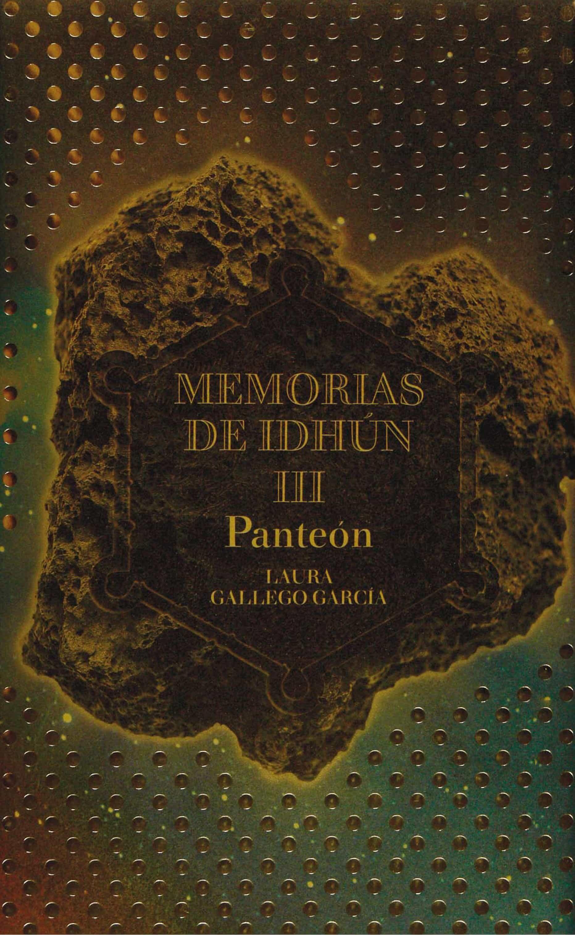 Memorias De Idhun Iii: Panteon - Gallego Garcia Laura