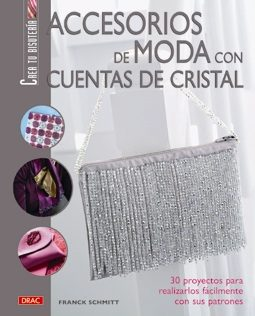 Accesorios De Moda Con Cuentas De Cristal - Schmitt Franck