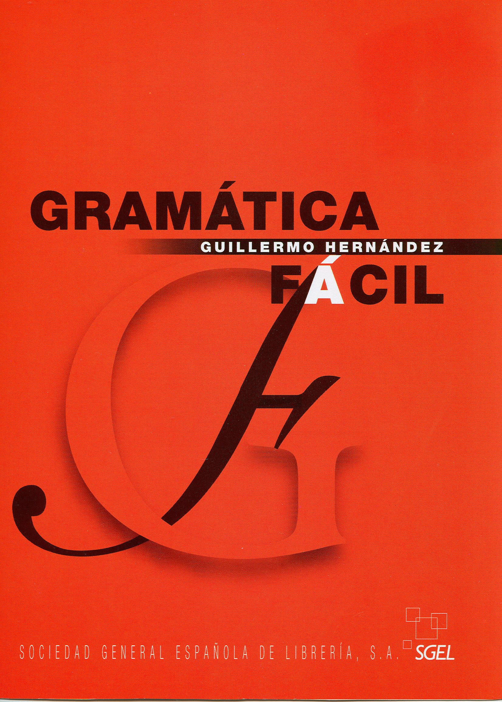Gramatica Facil - Vv.aa.