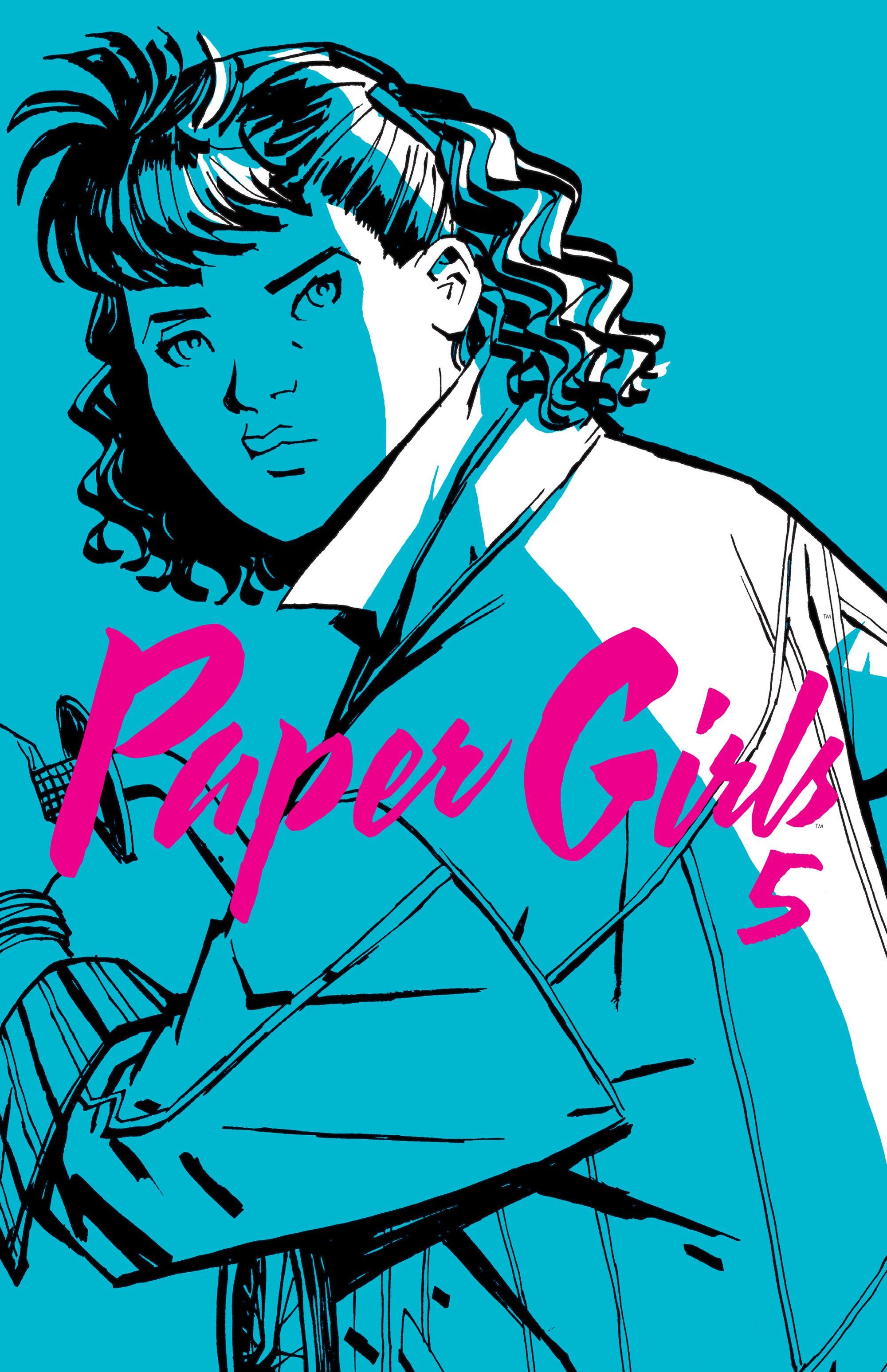 Paper Girls Nº 05 - Vaughan Brian K.
