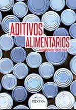 Aditivos Alimentarios - Vv.aa.