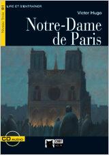 Notre-dame De Paris - Hugo Victor