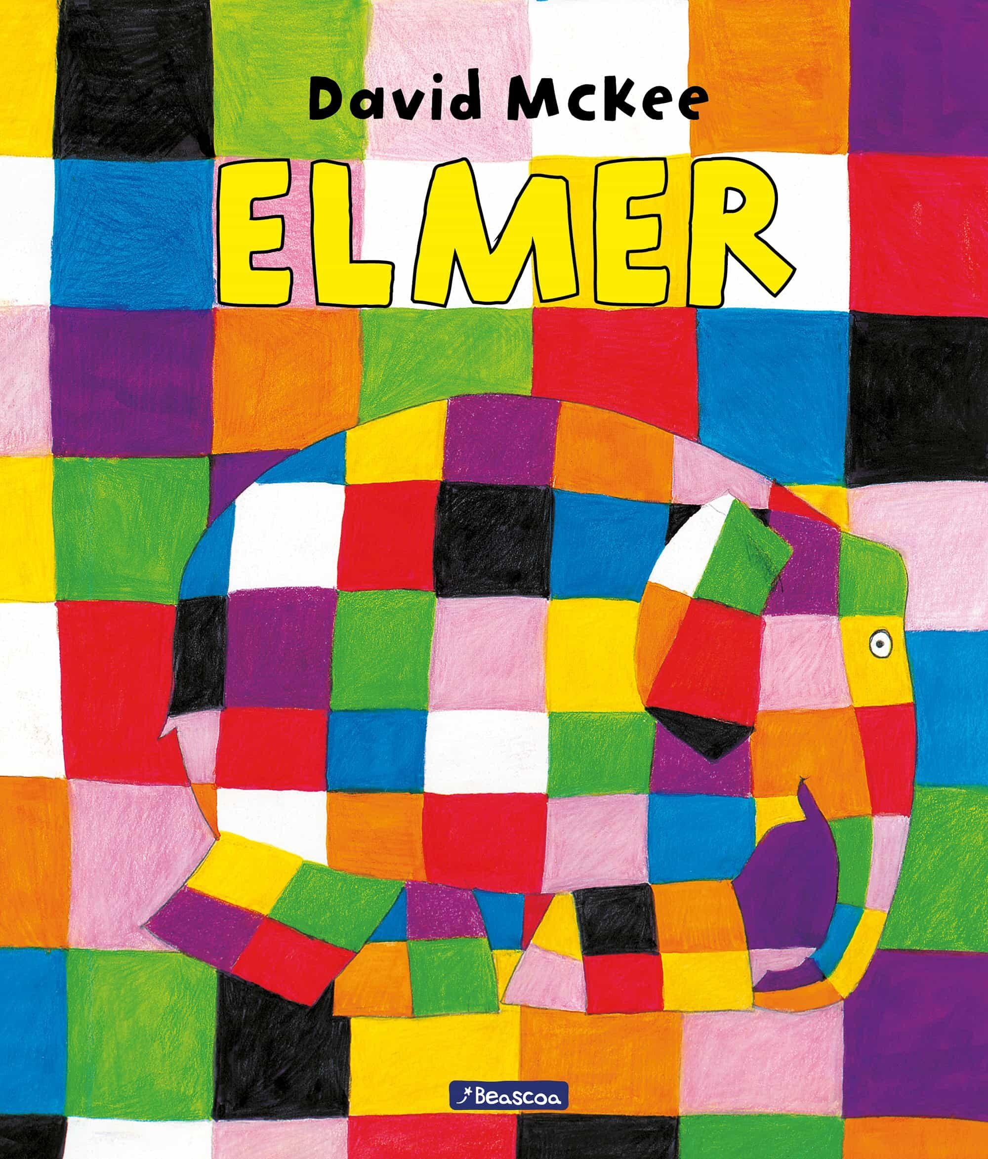 Elmer - Mckee David