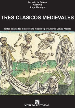Tres Clasicos Medievales - Manrique Jorge
