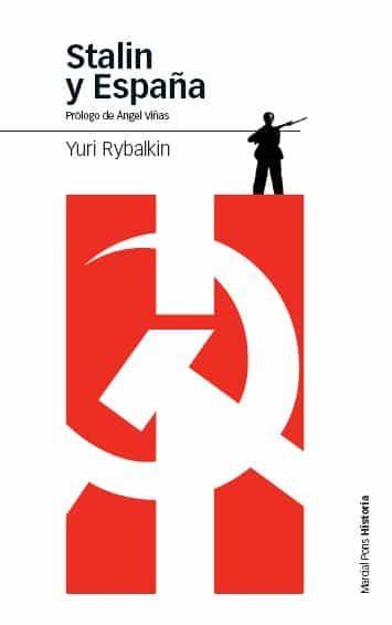 Stalin Y España - Stalin Yuri
