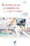 Estructura Economica Del Turismo - Saez Cala Antonia