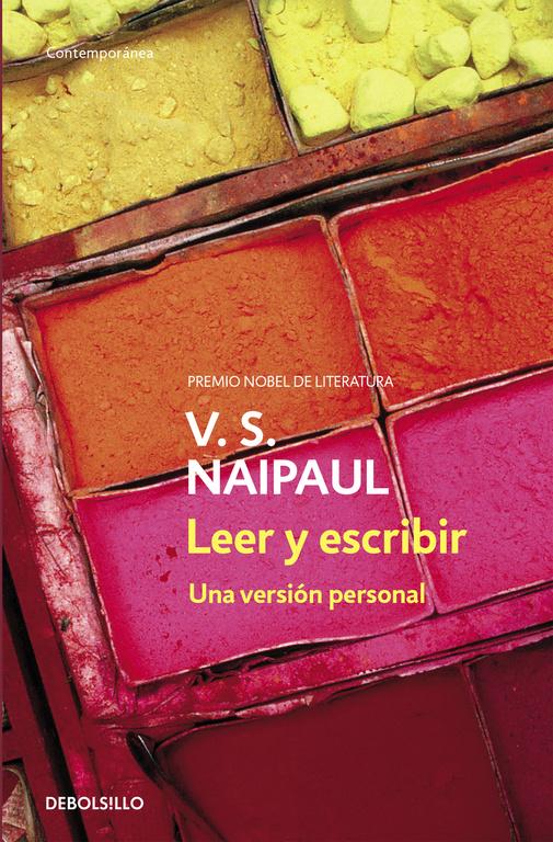 Leer Y Escribir: Una Version Personal - Naipaul Vidiadhar Surajprasad