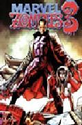 Marvel Zombies Nº 3: Carne Y Metal - Lente Fred Van