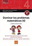 Dominar Los Problemas Matematicos 4 - Lopez Apesteguia Francisco Javier