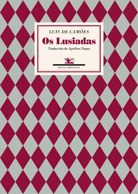 Os Lusiadas - Camoes Luis De