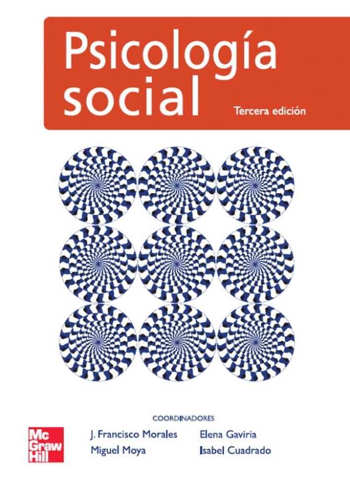 Psicologia Social - Morales Francisco