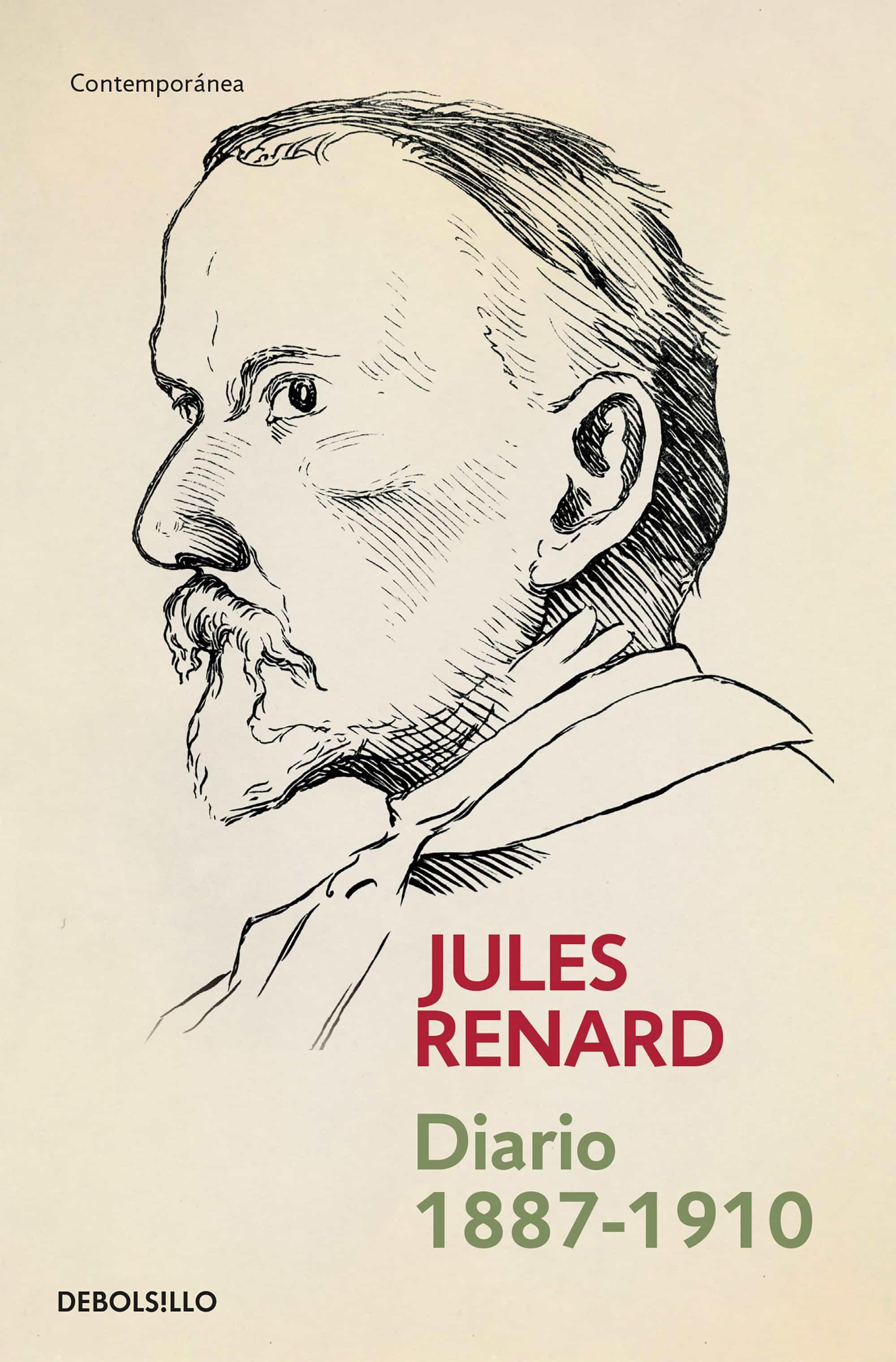 Diario - Renard Jules