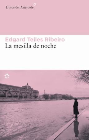 Mesilla De Noche - Telles Ribeiro Edgard