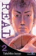 Real Nº 2 - Inoue Takehiko