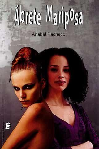Abrete Mariposa - Pacheco Anabel